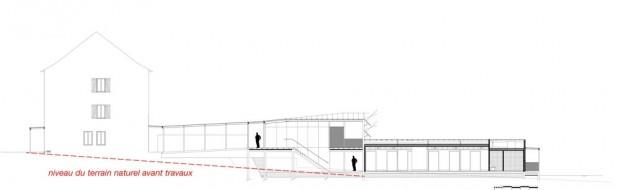 rehabilitation coupe-couvent-frons-architecture