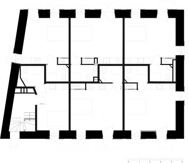 pla-couvent-frons-rdc-architecture rehabilitation