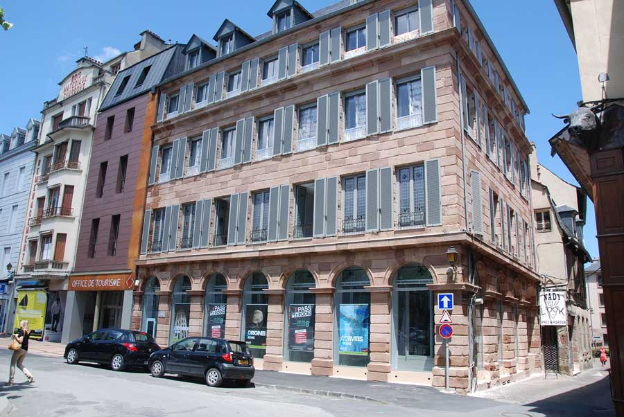 Office De Tourisme De Rodez