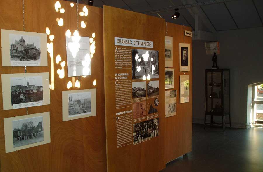 musée de cransac