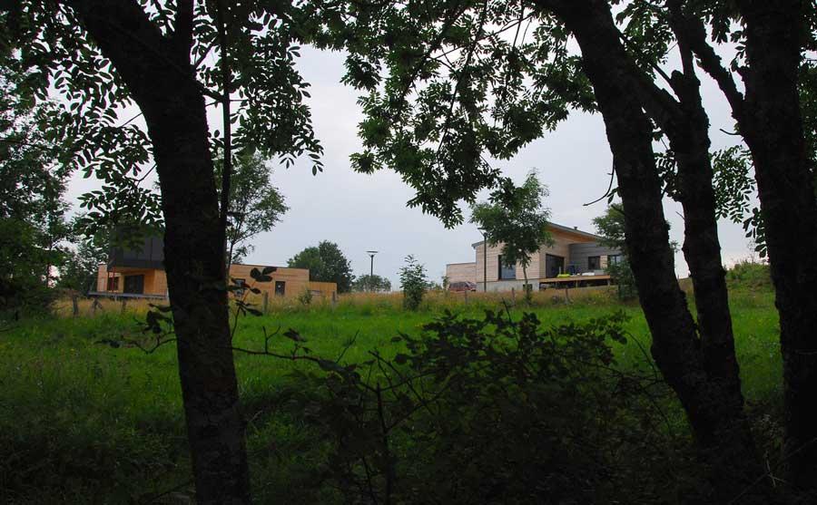 maisons-bois