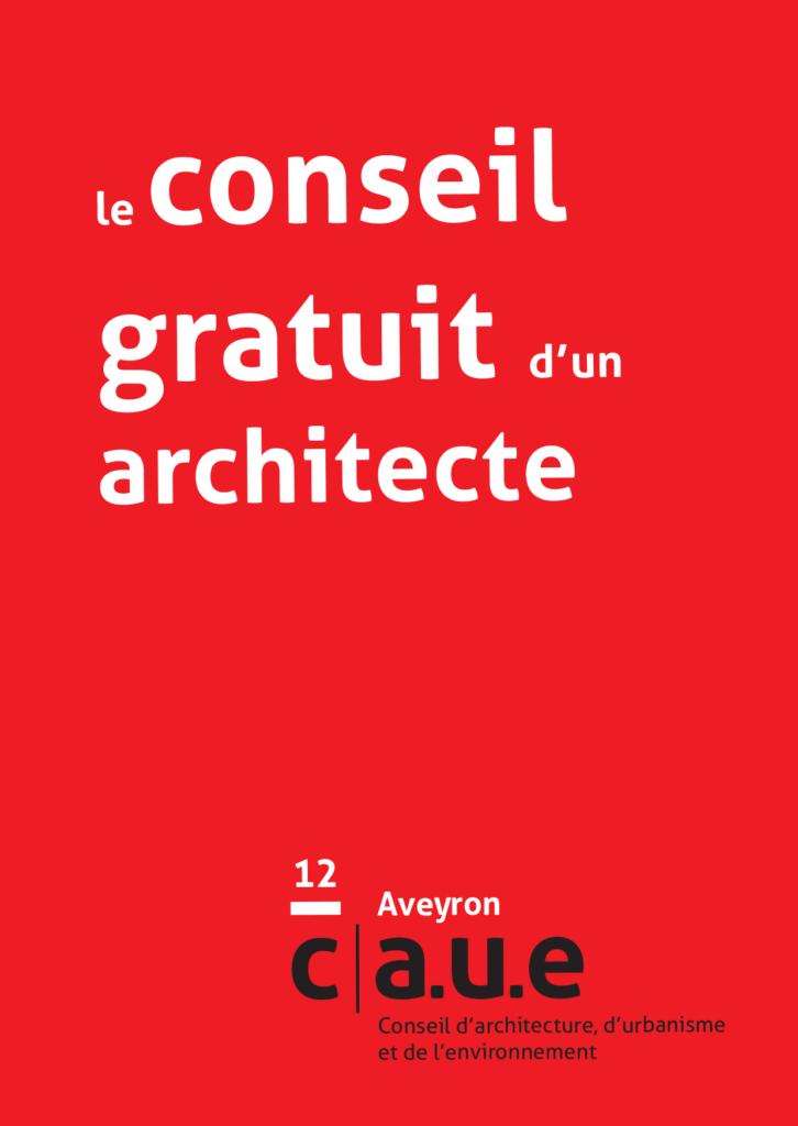 conseil architecte